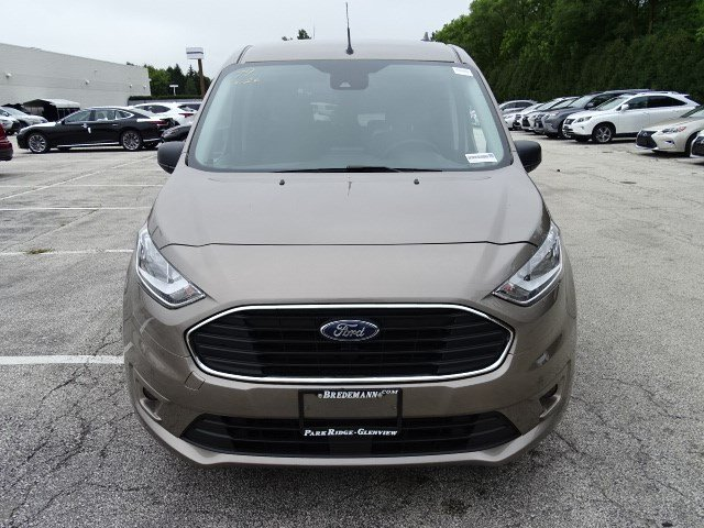 2020 Ford Transit Connect FWD, Passenger Wagon #F39952 - photo 34