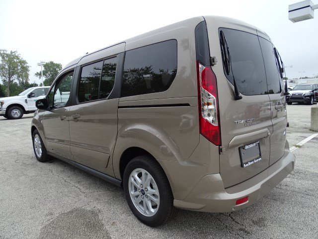 2020 Ford Transit Connect FWD, Passenger Wagon #F39952 - photo 4
