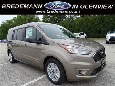 2020 Ford Transit Connect FWD, Passenger Wagon #F39952 - photo 1