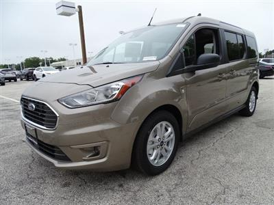 2020 Ford Transit Connect FWD, Passenger Wagon #F39952 - photo 5