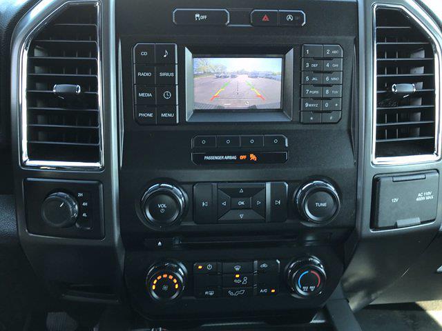 2016 Ford F-150 Super Cab 4x4, Pickup #F39981B - photo 15