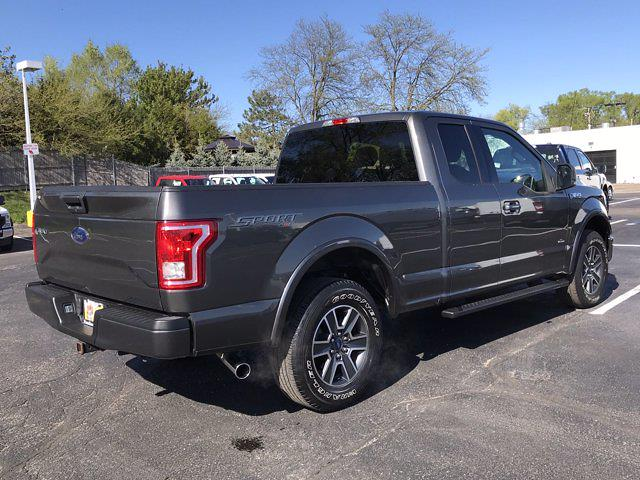 2016 Ford F-150 Super Cab 4x4, Pickup #F39981B - photo 1