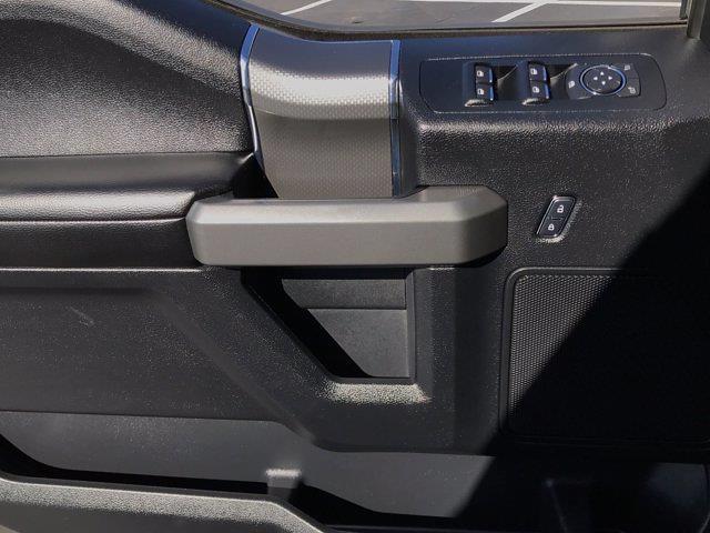 2016 Ford F-150 Super Cab 4x4, Pickup #F39981B - photo 10