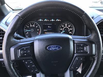 2016 Ford F-150 Super Cab 4x4, Pickup #F39981B - photo 17