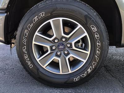 2016 Ford F-150 Super Cab 4x4, Pickup #F39981B - photo 23