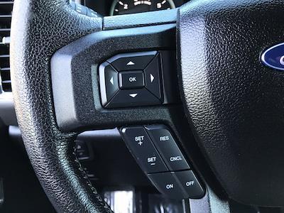 2016 Ford F-150 Super Cab 4x4, Pickup #F39981B - photo 12