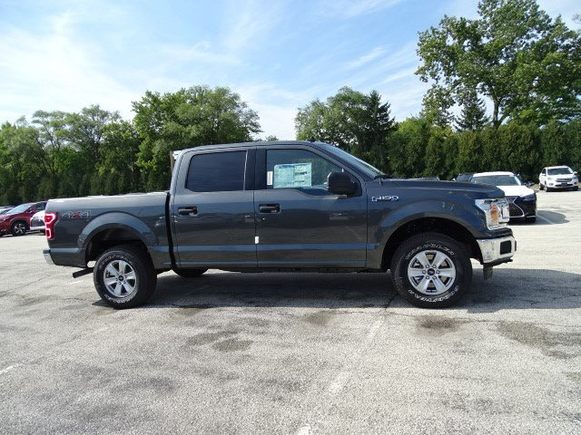 2019 F-150 SuperCrew Cab 4x4, Pickup #F39987 - photo 3