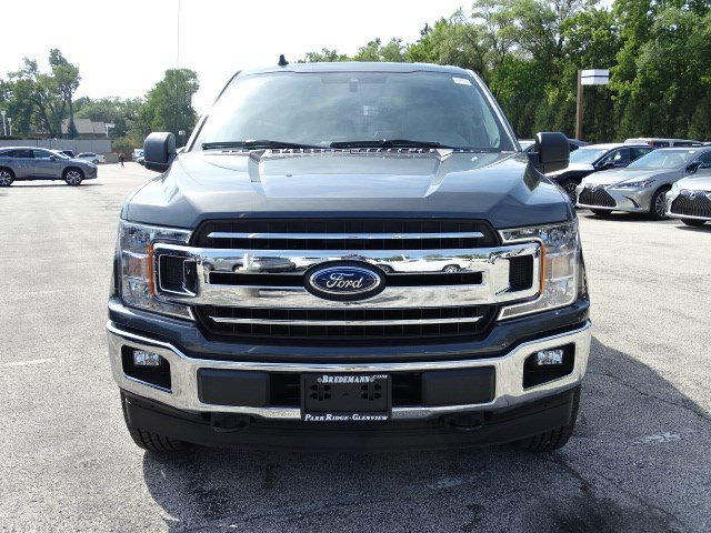 2019 F-150 SuperCrew Cab 4x4, Pickup #F39987 - photo 27