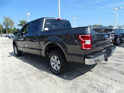 2019 F-150 SuperCrew Cab 4x4, Pickup #F39987 - photo 4