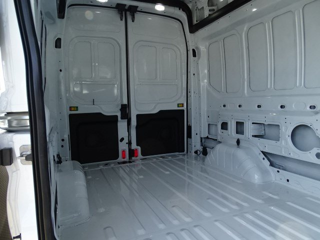 2019 Transit 250 High Roof 4x2,  Empty Cargo Van #F39988 - photo 21