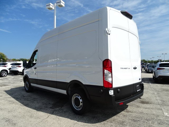 2019 Transit 250 High Roof 4x2,  Empty Cargo Van #F39988 - photo 5