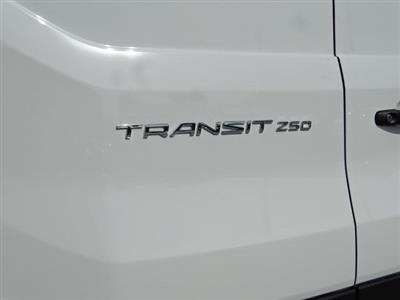 2019 Transit 250 High Roof 4x2,  Empty Cargo Van #F39988 - photo 23