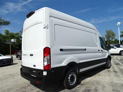 2019 Transit 250 High Roof 4x2,  Empty Cargo Van #F39988 - photo 4