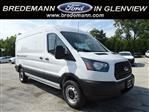2019 Transit 250 Med Roof 4x2,  Empty Cargo Van #F39989 - photo 1