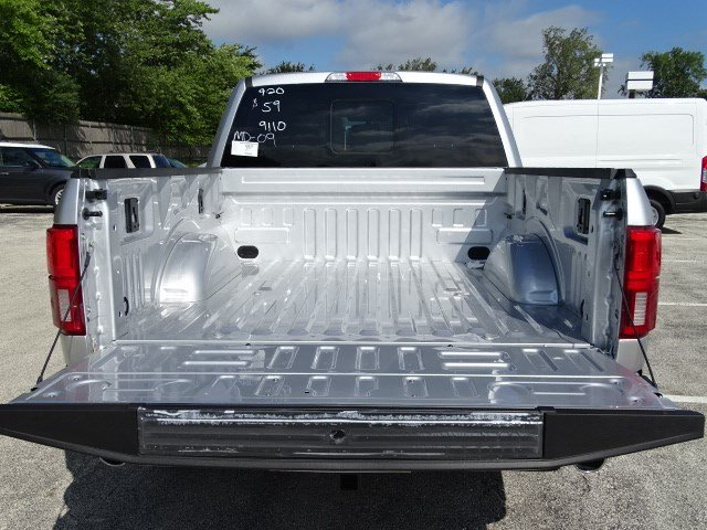 2019 F-150 SuperCrew Cab 4x4,  Pickup #F39996 - photo 26