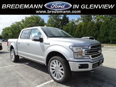 2019 F-150 SuperCrew Cab 4x4,  Pickup #F39996 - photo 1