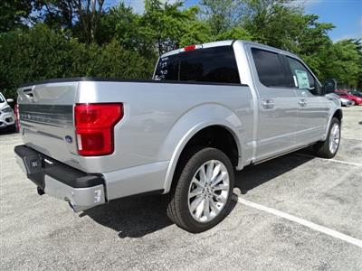2019 F-150 SuperCrew Cab 4x4,  Pickup #F39996 - photo 2