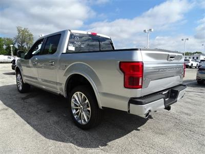 2019 F-150 SuperCrew Cab 4x4,  Pickup #F39996 - photo 4