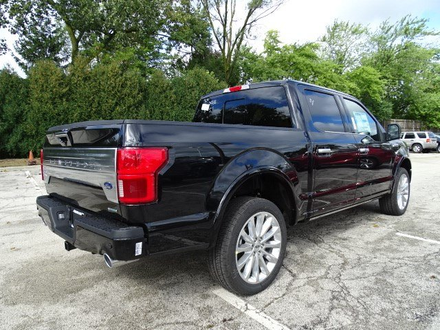 2019 F-150 SuperCrew Cab 4x4,  Pickup #F40013 - photo 1