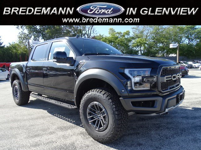 2019 F-150 SuperCrew Cab 4x4,  Pickup #F40014 - photo 1