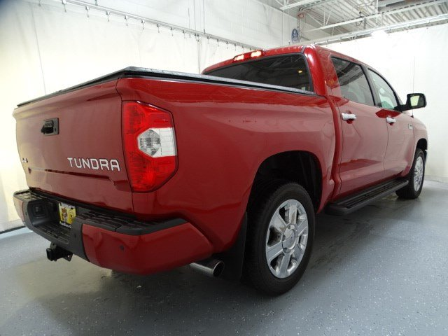 2018 Tundra Crew Cab 4x4, Pickup #F40060A - photo 1