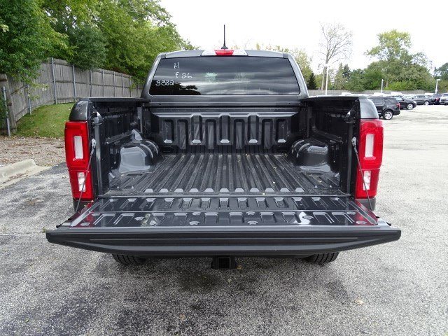 2019 Ranger SuperCrew Cab 4x4, Pickup #F40061 - photo 23