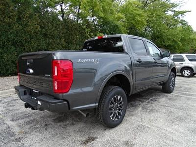 2019 Ranger SuperCrew Cab 4x4, Pickup #F40061 - photo 2