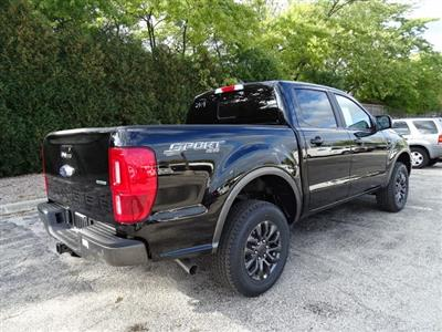2019 Ranger SuperCrew Cab 4x4, Pickup #F40063 - photo 2