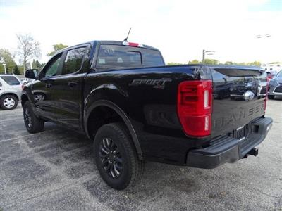 2019 Ranger SuperCrew Cab 4x4, Pickup #F40063 - photo 4