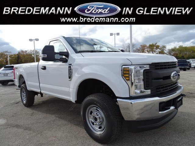 2019 F-250 Regular Cab 4x4, Pickup #F40089 - photo 1