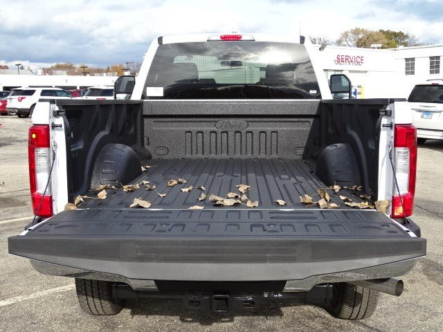2019 F-250 Regular Cab 4x4, Pickup #F40089 - photo 17