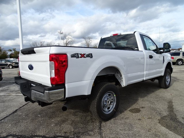 2019 F-250 Regular Cab 4x4, Pickup #F40089 - photo 2