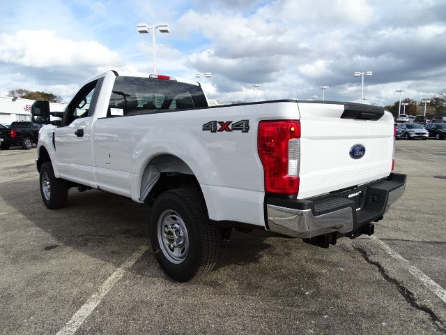 2019 F-250 Regular Cab 4x4, Pickup #F40089 - photo 4