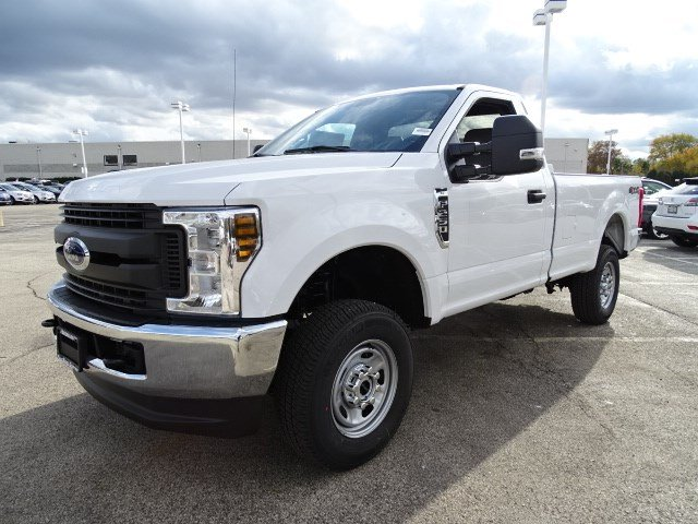 2019 Ford F-250 Regular Cab 4x4, Pickup #F40089 - photo 5