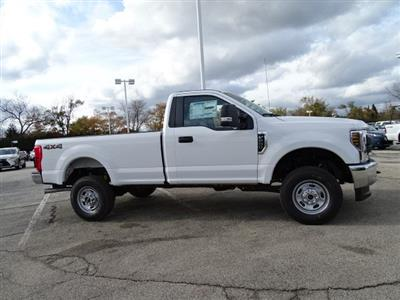 2019 Ford F-250 Regular Cab 4x4, Pickup #F40089 - photo 3