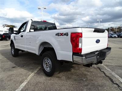 2019 Ford F-250 Regular Cab 4x4, Pickup #F40089 - photo 4