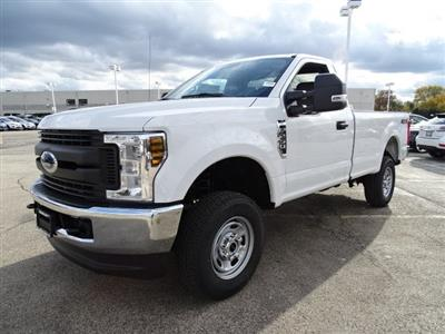 2019 F-250 Regular Cab 4x4, Pickup #F40089 - photo 5