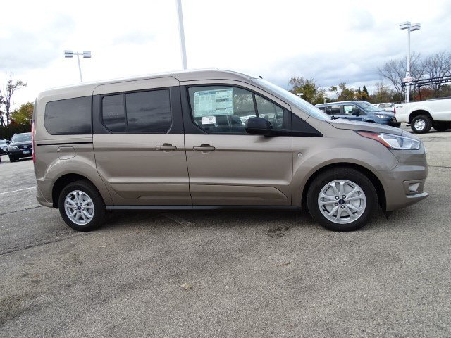 2020 Ford Transit Connect FWD, Passenger Wagon #F40090 - photo 3