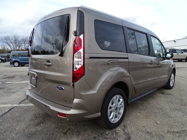 2020 Ford Transit Connect FWD, Passenger Wagon #F40090 - photo 1