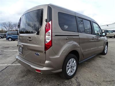 2020 Ford Transit Connect FWD, Passenger Wagon #F40090 - photo 2