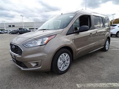 2020 Ford Transit Connect FWD, Passenger Wagon #F40090 - photo 5