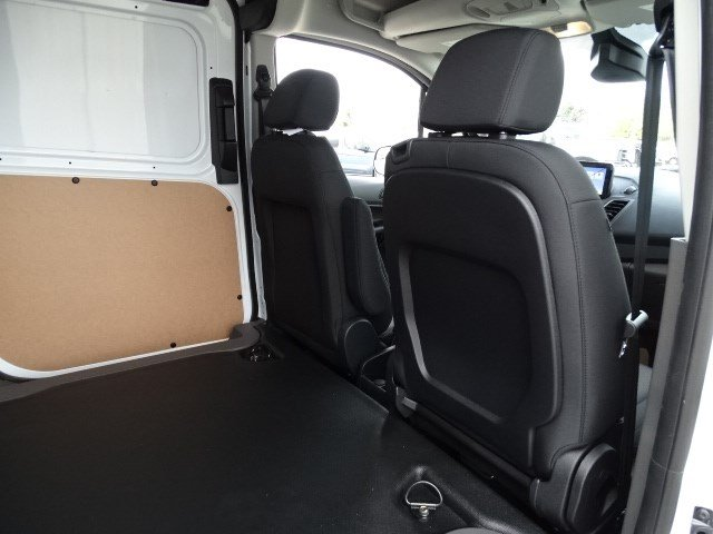 2020 Transit Connect, Empty Cargo Van #F40091 - photo 21