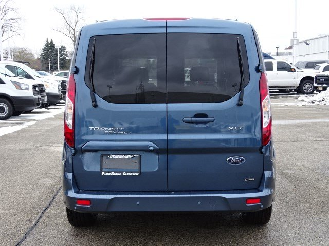 2020 Transit Connect, Passenger Wagon #F40129 - photo 30