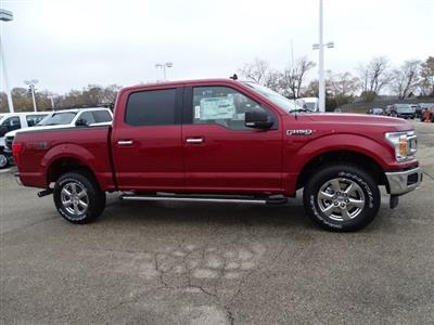 2019 F-150 SuperCrew Cab 4x4, Pickup #F40137 - photo 3