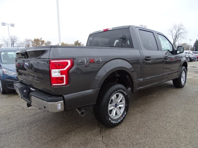 2019 F-150 SuperCrew Cab 4x4, Pickup #F40139 - photo 2