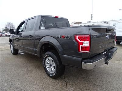 2019 F-150 SuperCrew Cab 4x4, Pickup #F40139 - photo 4