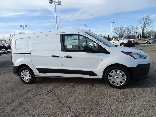2020 Ford Transit Connect FWD, Empty Cargo Van #F40152 - photo 3