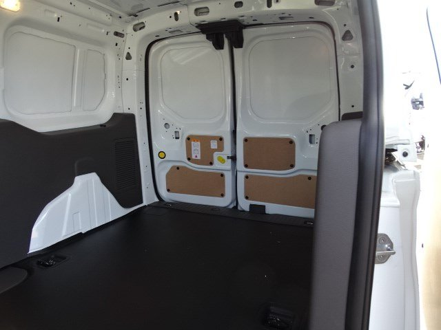 2020 Ford Transit Connect FWD, Empty Cargo Van #F40152 - photo 23