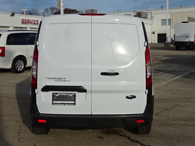 2020 Ford Transit Connect FWD, Empty Cargo Van #F40152 - photo 27