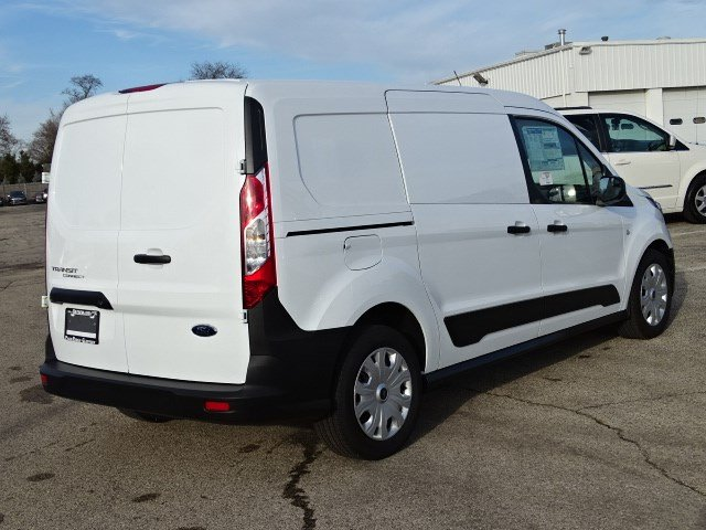 2020 Ford Transit Connect FWD, Empty Cargo Van #F40152 - photo 4
